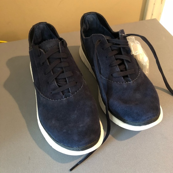 Vionic Taylor Suede Lace-up Casual Sneakers choose a colour !